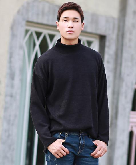 WFビックス段ボールタートルセーター